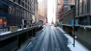 Chicago Winter (Зима в Чикаго)