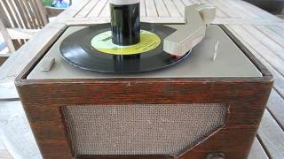 free mp3 songs download - Scarce rca 45 rpm record player model 9 ey
