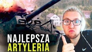 NAJLEPSZA ARTA W GRZE - World of Tanks