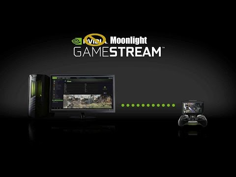 Moonlight Gamestream Guide