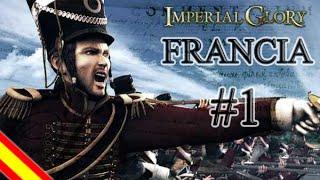 Imperial Glory - Capitulo 1 - Francia Dificil - [ Spanish Español ] HD 1080