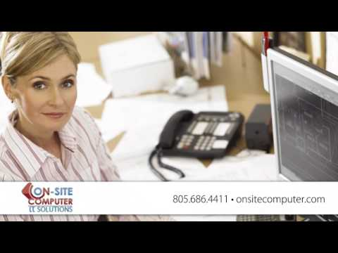 On-Site Business & IT Solutions Inc. | Consulting in Goleta