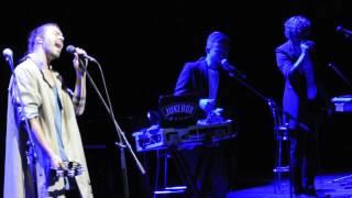 Jukebox Trio - Alone In The Dark, ММДМ, 29.06.17