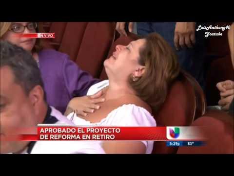 Hermano AGP reparte $150 Millones TU Dinero a Amigos