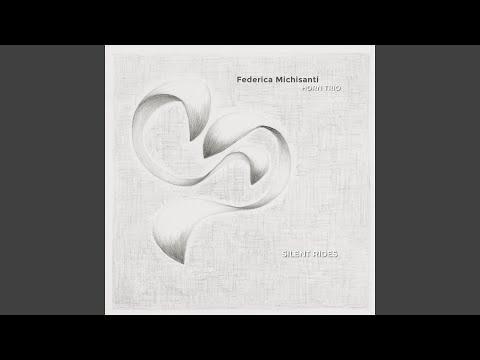 Federica Michisanti Horn Trio - Courtyard mp3 baixar