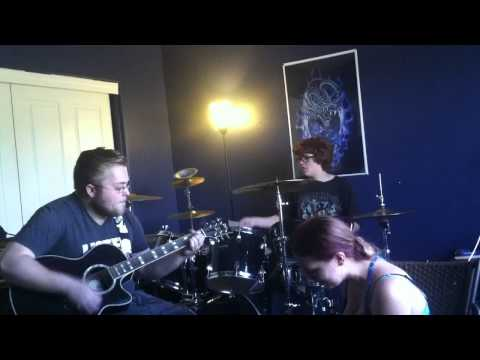 Thinking Out Loud (rough cover)