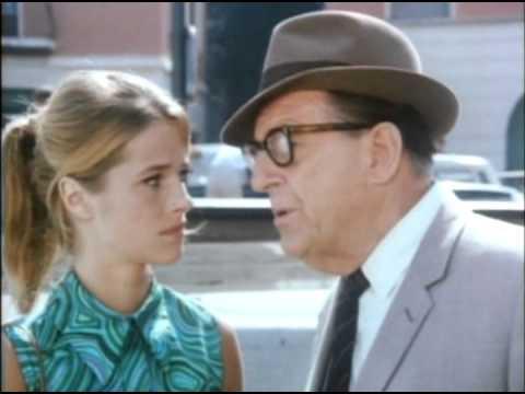 Charlotte Rampling -Target Harry (1969) scene1