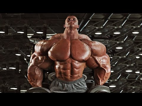 Top 10 Massive Male Bodybuilders Who Are Real Life Hulks