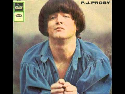 P.J. Proby I Apologise