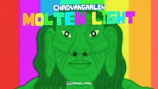 Watch Chad Vangaalen Molten Light video