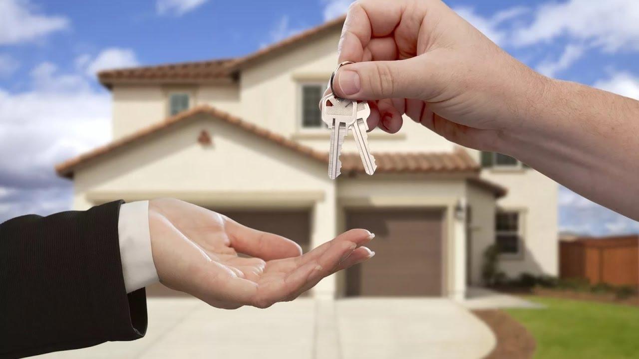 Сайты продаж недвижимости за границей