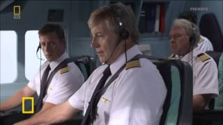 Mayday   Air Crash Investigation S13E10   Qantas 32 Titanic In The Sky Qantas Flight 32