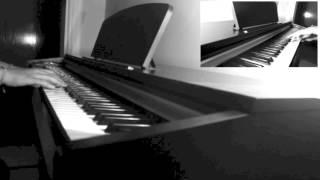 I Found- Amber Run (Piano Cover)
