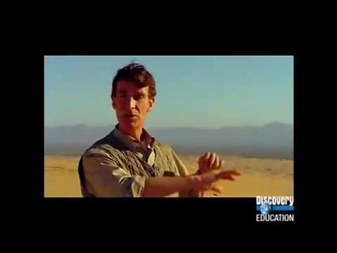 Bill Nye Greatest Discoveries Plate Tectonics
