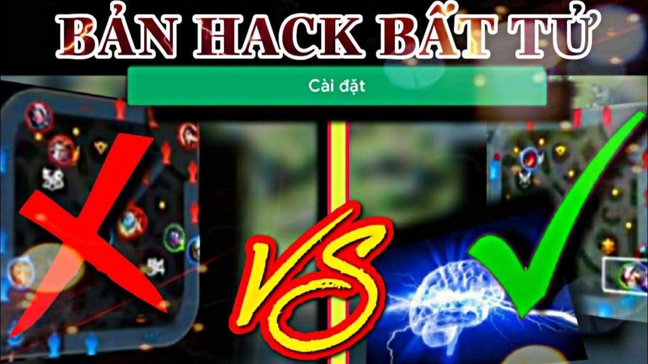 Tải Hack Map Liên Quân Làm Gì CLIP NÀY LÀ 1 BẢN HACK RỒI | STRONGZ TV