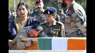 Teri Mitti Song   Kesari Movie   Respect Martyrs   Tribute To Indian Army