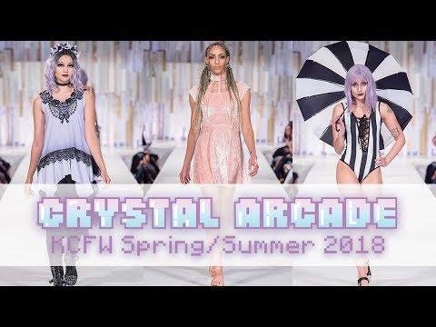 Crstal Arcade x Kansas City Fashion Week Spring/Summer 2018