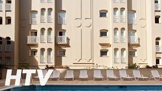 AC Hotel La Linea, A Marriott Luxury & Lifestyle Hotel en La Línea de la Concepción