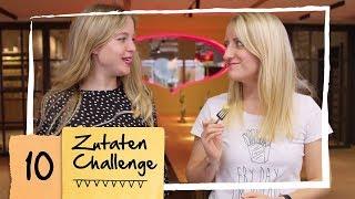 10 Zutaten Challenge: Eure Zutaten I Mit Hannah von Klein aber Lecker I MAGGI Kochstudio
