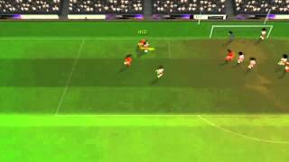 Sensible Soccer 2006 - World Cup Part 1 - I LIKE THIS