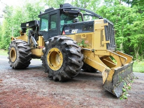Peterson 4800E and 5900 For Sale at www forestryfirst com by