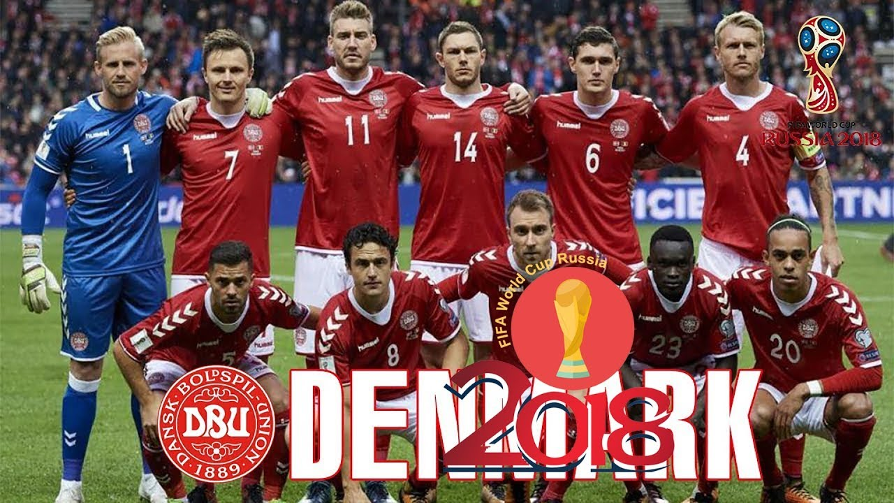 9cb214748c8 Denmark road to russia world cup 2018 ❀ 2018 World Cup Best Moments ✥ ✦