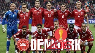 ✧✱ Denmark road to russia world cup 2018 ❀ 2018 World Cup Best Moments ✥ ✦