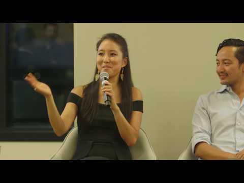 Lawyer turned Entrepreneur Ft Sarah Holloway, Kym Huynh and Claudio Bozzi