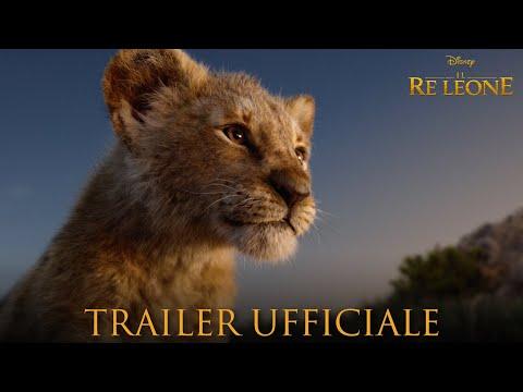 Il Re Leone | Trailer Ufficiale