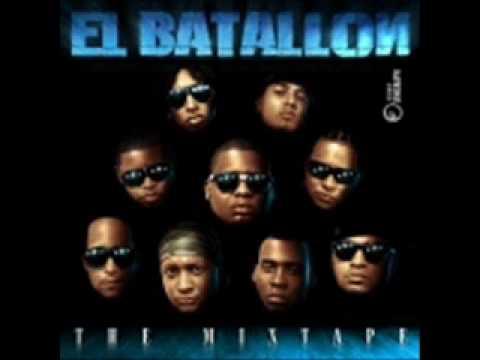 El Batallon  Acostumbrate (The Movie)