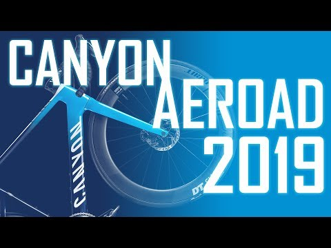 CANYON AEROAD 2019 IS IT DIFFERENT?