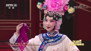 [2020新年戏曲晚会]京剧《四郎探母》 表演者:阎维文 王红涛| CCTV戏曲