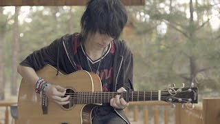 One of Johnnie Guilbert's most viewed videos: Johnnie Guilbert - Not So Perfect Official Music Video