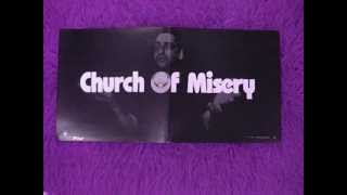 Church Of Misery - El Topo (Studio)