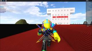 Roblox:gameplay '10 Sinking Ship sim