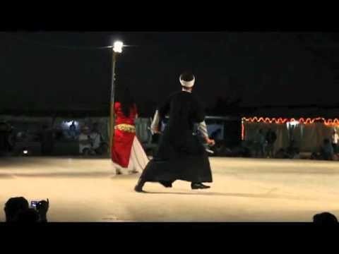 Arabic Folklore Dance | Desert Safari Dubai