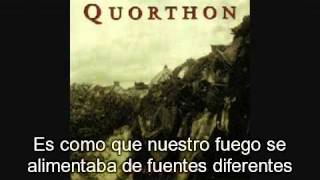 Quorthon - When Our Day Is Through   (subtitulada al español)