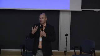 Martin Nowak on Game Theory in a Hyper-public Life