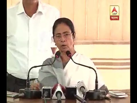 No immersion on the day of Muharram, announces CM Mamata Banerjee