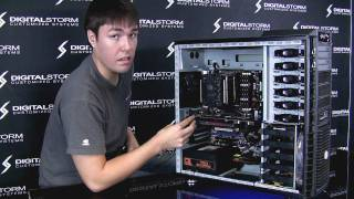 Reseating your RAM, Video Card, and Hard Drive