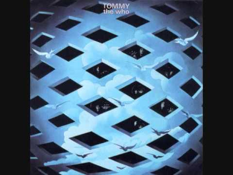 The Who - There's A Doctor mp3