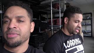 How Often Should You Workout @hodgetwins