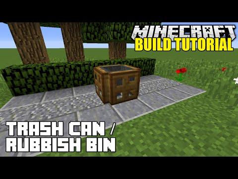 how to make a working kitchen in minecraft