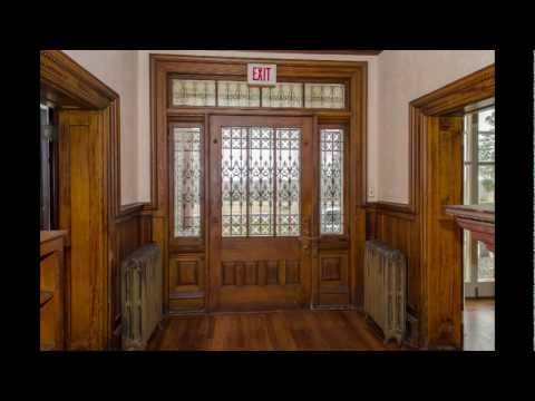 Inside Tour of Oakbourne Mansion in West Chester, PA