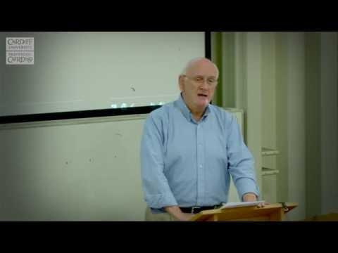 'Holl daith yr anialwch i gyd': profiad y Gwladfäwyr cynharaf - David Leslie Davies