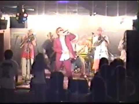 横綱ICHIBAN@福井JUNK FAB(2000/7/29)
