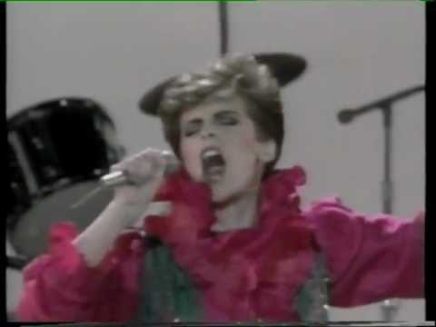 Sheena Easton - The Entertainer - 1983