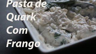 39. Pasta de Quark e Frango