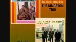 Kingston Trio-Portland Town