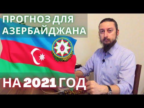 Астрологический прогноз для Азербайджана на 2021 год
